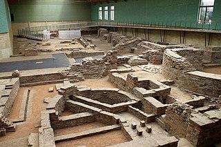 Sirmium Roman and Byzantine city