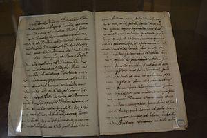 Silla, Valencia - Municipal charter of Silla (1243)