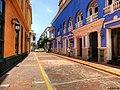 Cartagena Street 2014 - panoramio.jpg