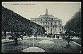 Carte postale - Asnières-sur-Seine - Parc de l'Hôtel de Ville - 9FI-ASN 106.jpg