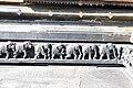 Carvings on the basement Channakeshava temple, Belur.jpg