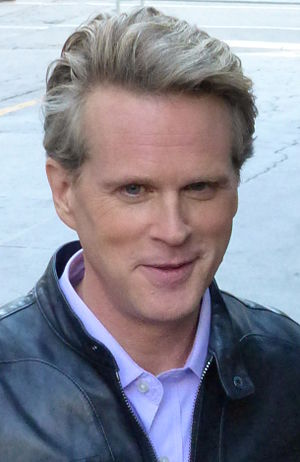 Cary Elwes - Elwes in September 2015