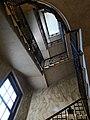 Casa Boschi Di Stefano, le scale 1.jpg