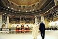 Casablanca MohammedVI Palace.jpg