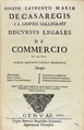 Casaregi - Discursus legales de commercio, 1707 - 092.tif