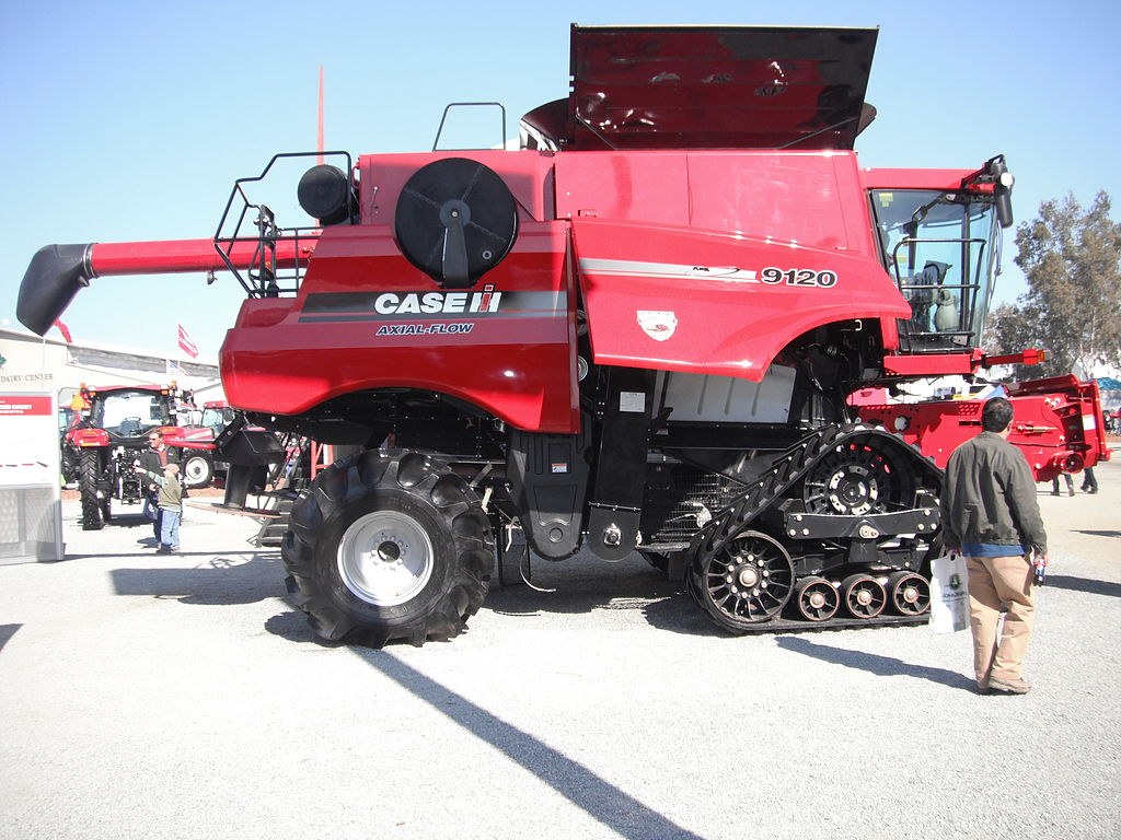 case ih wallpaper viewing gallery