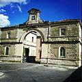 Caserne Avenue Victor Hugo Arles by Malost.jpg