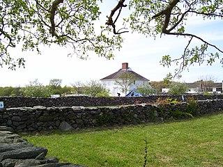 Casey Farm United States historic place