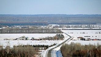 Casey, Ontario - Image: Casey Twp ON