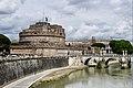 Castel Sant'Angelo, Rome (Ank Kumar) 02.jpg
