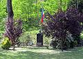 Castello della magione, monumento ai caduti.JPG