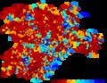 Castilla-y-Leon Crecimiento-98-08.png