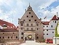 Castillo Trausnitz, Landshut, Alemania, 2012-05-27, DD 15.JPG