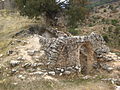 Castillo de Otíñar K08 - Casa-aljibe.jpg