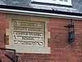 Castle Dykes School - geograph.org.uk - 425413.jpg