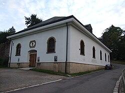 Galerie Vytvarneho Umeni V Nachode Wikipedie