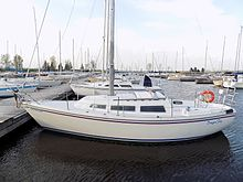 Catalina 27 - Wikipedia