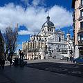 Catedral de Santa María la Real de la Almudena. Madrid.jpg