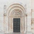 Cathedral of St. Anastasia in Zadar 02.jpg