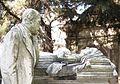 Cementerio Central - Detalle de panteón 9.JPG
