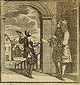 Centi-folium stultorum in quarto, oder, Hundert ausbündige Narren in folio - neu aufgewärmet und in einer Alapatrit-Pasteten zum Schau-Essen, mit hundert schönen Kupffer-Stichen, zur ehrlichen (14598136368).jpg