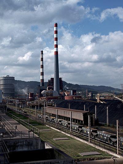 Picture of Central Térmica de Aboño