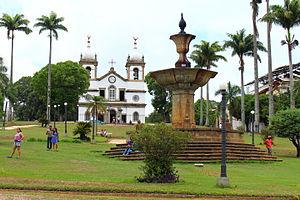 Vassouras - Historical Center