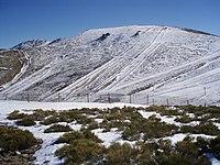 Cerro de Valdemartín desde la Loma del Noruego.JPG