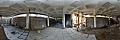 Chaitanya Mahaprabhu Museum under Construction - First Floor - 360 Degree Equirectangular View - Gaudiya Math - Kolkata 2015-09-14 3556-3561.tif