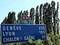 Chalon sur Saone sign.jpg