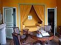 Chambre de Napoléon-Ile d'Aix2.jpg