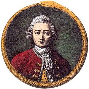Nicolas Chamfort - A younger Nicolas Chamfort