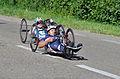 Championnat de France de cyclisme handisport - 20140614 - Course en ligne handbike 26.jpg