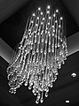 Chandelier, Hilton Los Angeles Airport 9 10 17 (24617260758).jpg