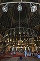 Chandelier - Mosque of Muhammad Ali (14772983756).jpg