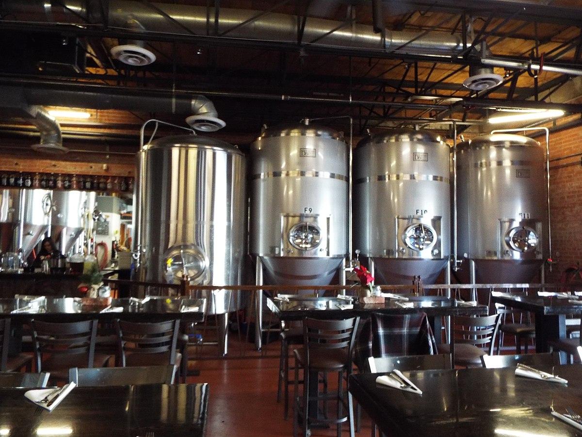 List of breweries in Arizona - Wikipedia