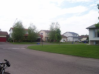Embrun, Ontario - The Chantal Development