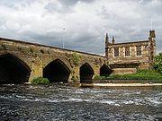 Chantry Bridge