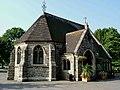 Chapel of Rest , Watling Street Cemetery - geograph.org.uk - 48927.jpg