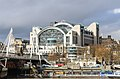 Charing Cross railway station Mars 2014 01.jpg
