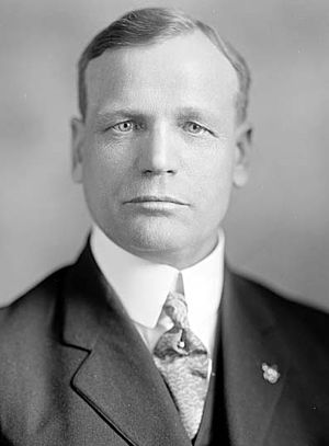 South Dakota's 1st congressional district - Image: Charles A Christopherson