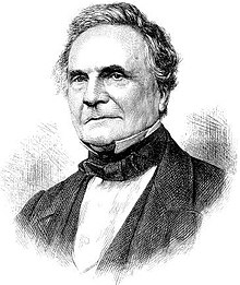 Image illustrative de l'article Charles Babbage