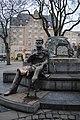 Charles Buls fountain, Brussels - 2018-03-23 - Andy Mabbett - 03.jpg