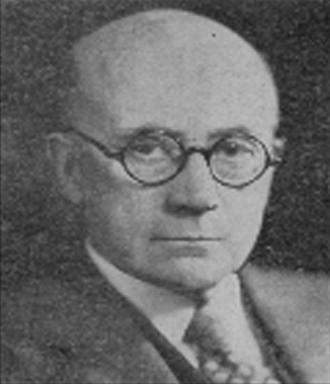 Charles Haskins Townsend - Charles Haskins Townsend
