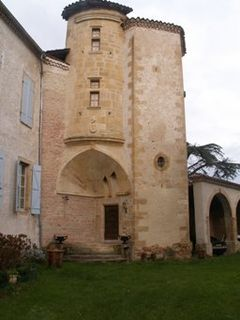 Latoue Commune in Occitanie, France