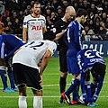 Chelsea 2 Spurs 0 Capital One Cup winners 2015 (16667439666).jpg