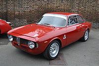 Alfa romeo gtv 2000 bertone wiki 5