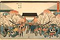Cherry Blossom Time in Nakanocho of the Yoshiwara LACMA 16.14.48.jpg