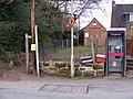 Chesterton Footpath - geograph.org.uk - 1750575.jpg