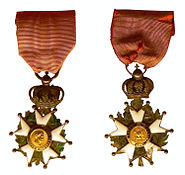 Chevalier-legion-dhonneur-empire
